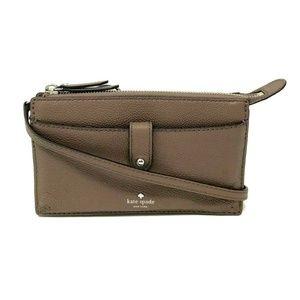 Kate Spade Larchmont Avenue Alegra Crossbody Bag
